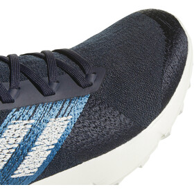 adidas TERREX Two Parley Chaussures Homme, legend ink/grey one/core blue